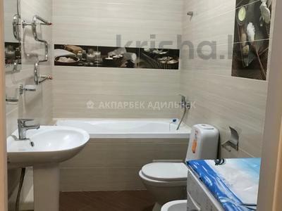 3-комнатная квартира, 104 м² помесячно, Кенесары 8 за 190 000 〒 в Нур-Султане (Астана) — фото 4