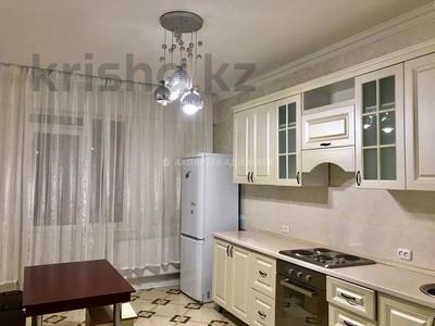 3-комнатная квартира, 104 м² помесячно, Кенесары 8 за 190 000 〒 в Нур-Султане (Астана) — фото 7