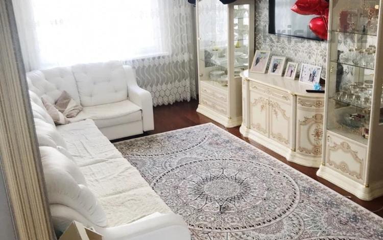 4-комнатная квартира, 107 м², 8/16 этаж, Б. Момышулы 12 за 34.5 млн 〒 в Нур-Султане (Астана), Алматы р-н