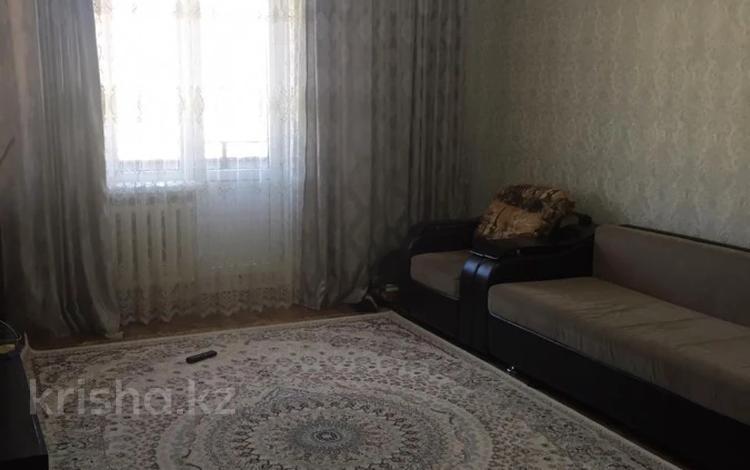 2-комнатная квартира, 63 м², 11/12 этаж, 7 микрорайон за 16.5 млн 〒 в Талдыкоргане