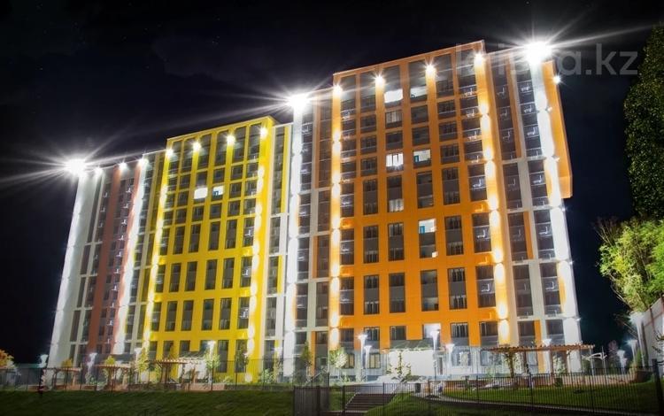 3-комнатная квартира, 101 м², 1/12 этаж, Абиша Кекилбайулы за ~ 63 млн 〒 в Алматы, Бостандыкский р-н