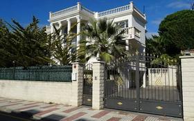 Дача с участком в 8.5 сот., Carrer Orquídies 25 за 426 млн 〒 в Плайя-де-аро