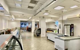 Магазин площадью 890.2 м², Абая — Гагарина за 6 500 〒 в Алматы, Алмалинский р-н