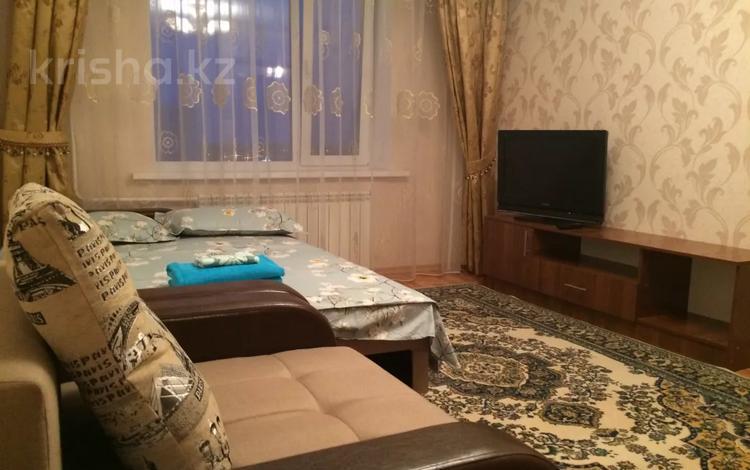 1-комнатная квартира, 37 м², 8/9 этаж по часам, Жаяу-Мусы 1 — Кутузова за 1 000 〒 в Павлодаре