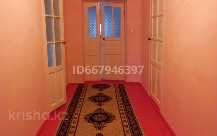 7-комнатный дом, 270 м², 5 сот., Мусабаев кошеси 67 — Даирашев за 18 млн 〒 в Жетысае