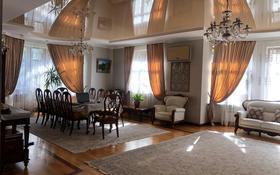 8-комнатный дом помесячно, 450 м², мкр Баганашыл, Мкр Баганашыл за 1.1 млн 〒 в Алматы, Бостандыкский р-н