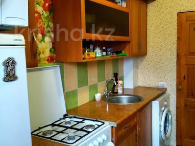 3-комнатная квартира, 56.9 м², 1/5 этаж, Морозова 76 — Магазин ЛЕВС за 7.5 млн 〒 в Щучинске