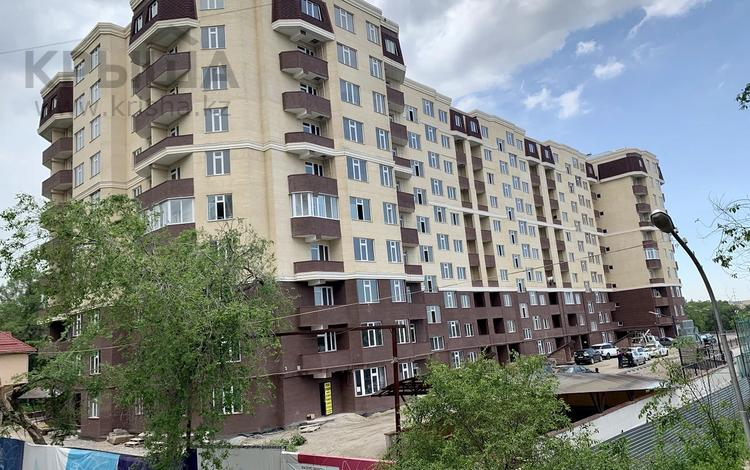 2-комнатная квартира, 83.8 м², мкр №12, 12-й мкрн 26 за ~ 32.3 млн 〒 в Алматы, Ауэзовский р-н