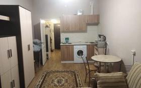 1-комнатная квартира, 23 м², 3/5 этаж помесячно, Жубанова 13 — Саина за 45 000 〒 в Алматы, Ауэзовский р-н