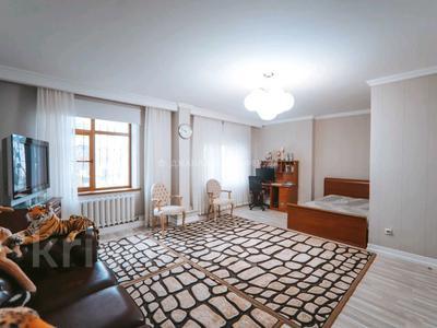 4-комнатная квартира, 184 м², 2/7 этаж, Калдаякова 2 за 70 млн 〒 в Нур-Султане (Астана), Алматы р-н — фото 4