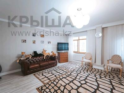 4-комнатная квартира, 184 м², 2/7 этаж, Калдаякова 2 за 70 млн 〒 в Нур-Султане (Астана), Алматы р-н — фото 7