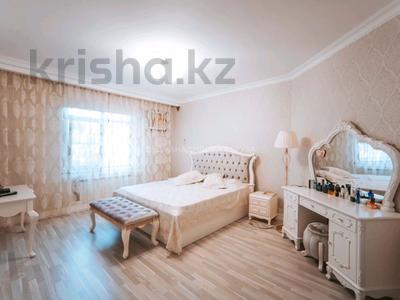 4-комнатная квартира, 184 м², 2/7 этаж, Калдаякова 2 за 70 млн 〒 в Нур-Султане (Астана), Алматы р-н — фото 9