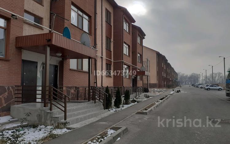 2-комнатная квартира, 68 м², 2/3 этаж, Карабулак (ключи) Котеджный городок Alma Village за 14 млн 〒 в Талгаре