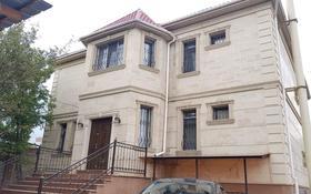 5-комнатный дом помесячно, 400 м², мкр Таугуль-3 16 за 880 000 〒 в Алматы, Ауэзовский р-н