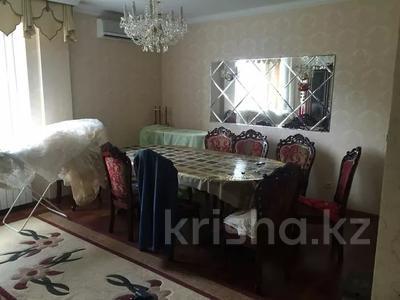 3-комнатная квартира, 122 м², 4 этаж помесячно, Динмухамеда Кунаева 14 за 300 000 〒 в Нур-Султане (Астана), Есиль р-н — фото 5