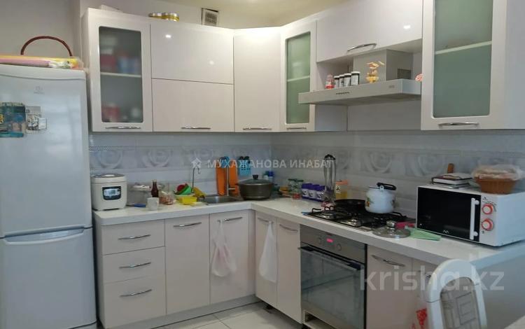 3-комнатная квартира, 92 м², 7/9 этаж, Б. Момышулы 18 за 28.5 млн 〒 в Нур-Султане (Астана), Алматы р-н