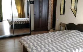 1-комнатная квартира, 35 м², 2/9 этаж посуточно, Валиханова 145 — Мангелик Ел за 8 000 〒 в Семее