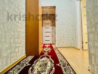 2-комнатная квартира, 70 м², 1/9 этаж посуточно, Мустай Карима 12/14 — Жандосова за 15 000 〒 в Алматы, Ауэзовский р-н