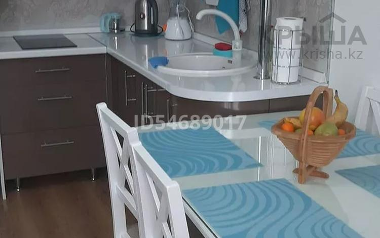 1-комнатная квартира, 26 м², 2/3 этаж посуточно, Кенесары 45 р за 15 000 〒 в Бурабае
