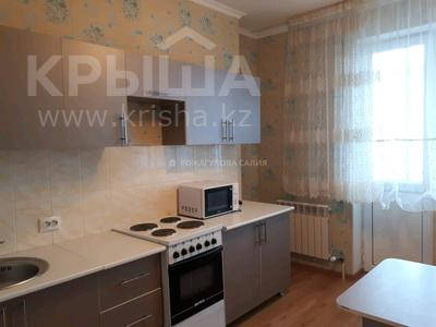 1-комнатная квартира, 45 м², 4/18 этаж помесячно, Туран 55 за 90 000 〒 в Нур-Султане (Астана), Есиль р-н