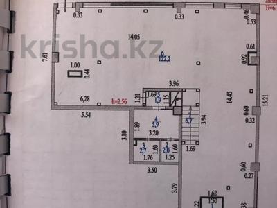 Магазин площадью 367 м², Ханов Керея и Жанибека 28 — проспект Мангилик Ел за 5 000 〒 в Нур-Султане (Астана), Есильский р-н — фото 4
