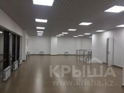 Магазин площадью 367 м², Ханов Керея и Жанибека 28 — проспект Мангилик Ел за 5 000 〒 в Нур-Султане (Астана), Есильский р-н