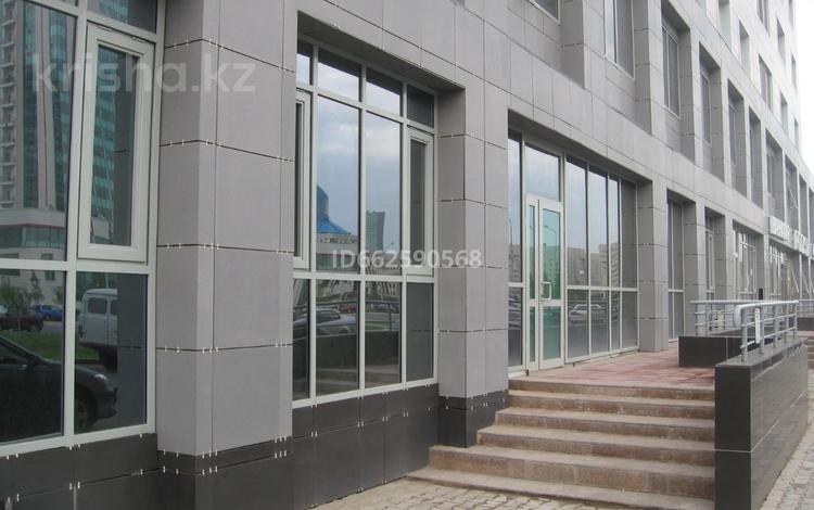 Помещение площадью 136 м², Сыганак 18 — Туркестан за 6 500 〒 в Нур-Султане (Астана), Есиль р-н
