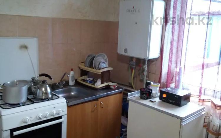 4-комнатный дом, 74.4 м², 3 сот., Билге Каган 45б за 9.6 млн 〒 в Талгаре