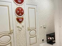 2-комнатная квартира, 50 м², 4/19 этаж посуточно