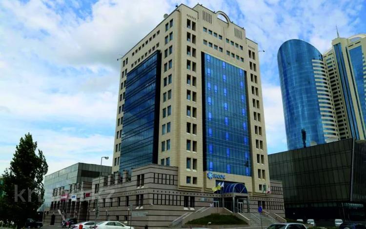 Офис площадью 350 м², Динмухамеда Кунаева 2 за 7 000 〒 в Нур-Султане (Астана), Есиль р-н