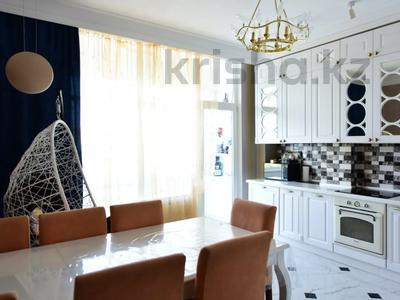 2-комнатная квартира, 86 м², 3/7 этаж, Туркестан 34Б за 38.5 млн 〒 в Нур-Султане (Астана), Есиль р-н — фото 11