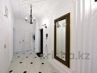 2-комнатная квартира, 86 м², 3/7 этаж, Туркестан 34Б за 38.5 млн 〒 в Нур-Султане (Астана), Есиль р-н — фото 14