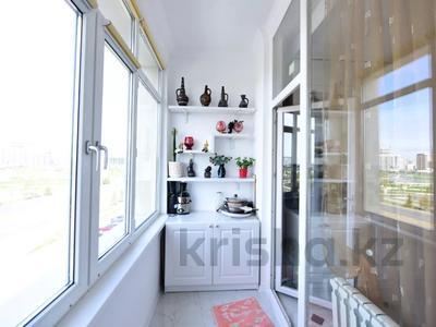 2-комнатная квартира, 86 м², 3/7 этаж, Туркестан 34Б за 38.5 млн 〒 в Нур-Султане (Астана), Есиль р-н — фото 15