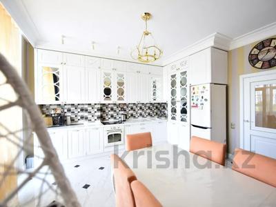 2-комнатная квартира, 86 м², 3/7 этаж, Туркестан 34Б за 38.5 млн 〒 в Нур-Султане (Астана), Есиль р-н — фото 16
