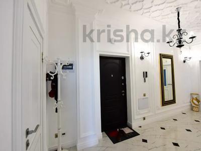 2-комнатная квартира, 86 м², 3/7 этаж, Туркестан 34Б за 38.5 млн 〒 в Нур-Султане (Астана), Есиль р-н — фото 17