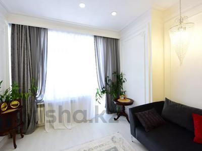 2-комнатная квартира, 86 м², 3/7 этаж, Туркестан 34Б за 38.5 млн 〒 в Нур-Султане (Астана), Есиль р-н — фото 4