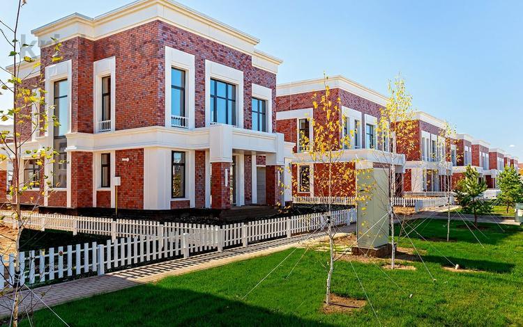 5-комнатная квартира, 310 м², Зейна Шашкин 20 за ~ 122.5 млн 〒 в Нур-Султане (Астана)