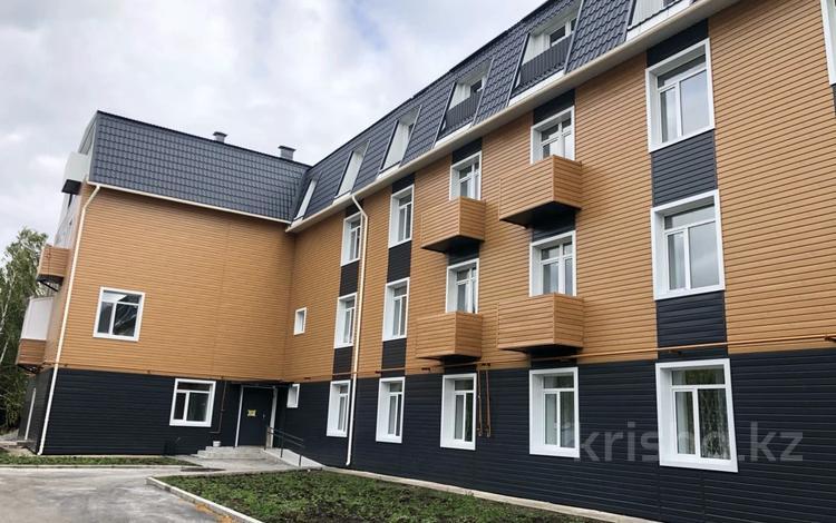 3-комнатная квартира, 82.6 м², 3/4 этаж, Чапаева 36 за ~ 11.2 млн 〒 в