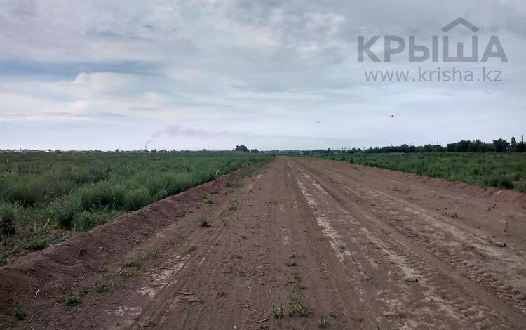Участок 7 соток, мкр Альмерек за 3 млн 〒 в Алматы, Турксибский р-н