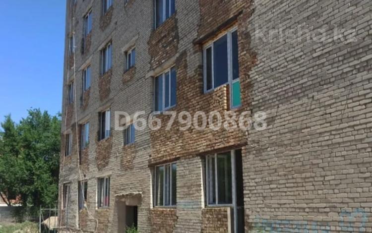 2-комнатная квартира, 51.3 м², 1/5 этаж, Сейфуллина 16 — Корпус 2 за ~ 7.7 млн 〒 в Капчагае