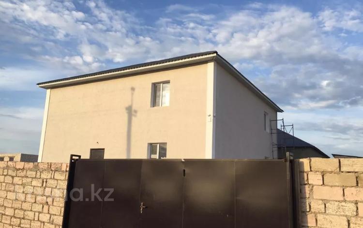 9-комнатный дом, 246 м², 6 сот., Баскудык 78/1 за 23 млн 〒 в Актау
