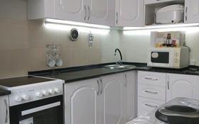 2-комнатная квартира, 44.7 м², 5 этаж, Байконурова 110 за 10 млн 〒 в Жезказгане