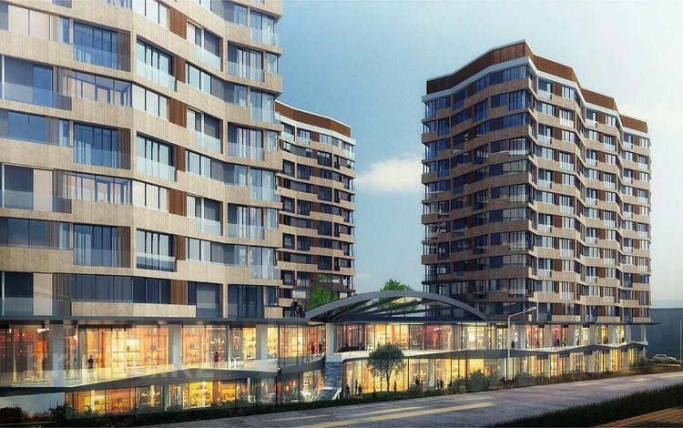3-комнатная квартира, 96.1 м², Шевченко 130 за ~ 52.4 млн 〒 в Алматы, Алмалинский р-н