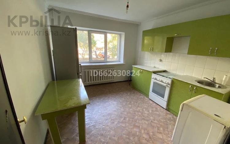2-комнатная квартира, 57 м², 1/4 этаж помесячно, Жансугурова 99/107 — Биржансал за 100 000 〒 в Талдыкоргане