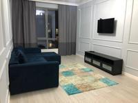 2-комнатная квартира, 75 м² на длительный срок, Туран 37/17 за 260 000 〒 в Нур-Султане (Астане)