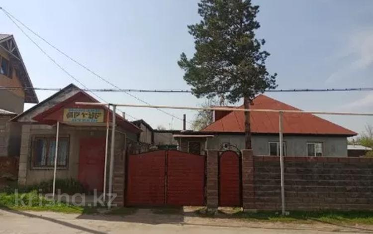 5-комнатный дом, 75.9 м², 7.63 сот., Райымбека за 20 млн 〒 в Талгаре
