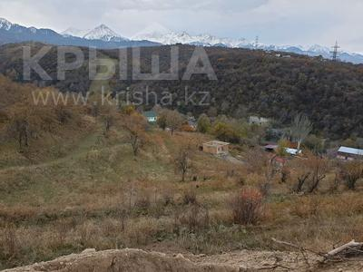 Участок 12 соток, Ремизовка за 6 млн 〒 в Алматы, Медеуский р-н — фото 2