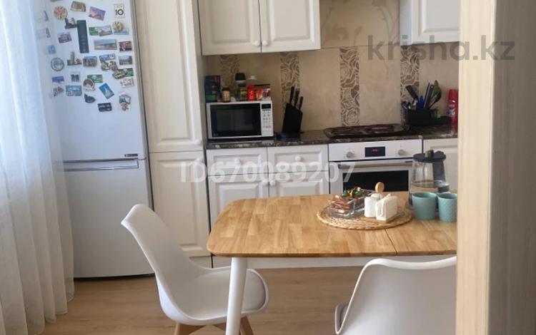 2-комнатная квартира, 61 м², 5/5 этаж, Таттимбета 5/2 за 25 млн 〒 в Караганде, Казыбек би р-н