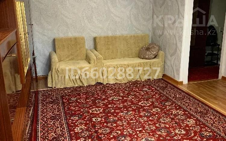 2-комнатная квартира, 45 м², 1/5 этаж помесячно, Гоголя 50/2 за 80 000 〒 в Караганде, Казыбек би р-н
