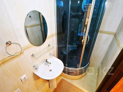 2-комнатная квартира, 90 м², 23/30 этаж посуточно, Аль-Фараби — Козыбаева за 20 000 〒 в Алматы, Бостандыкский р-н